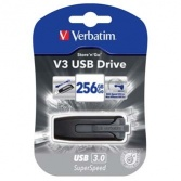 Verbatim USB Flashdisk 3.0  256GB