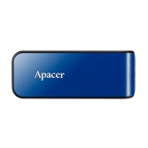 Apacer USB flash disk AH334  16 GB modrý