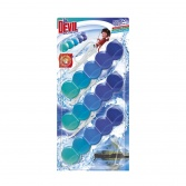 Dr. Devil  WC  Bicolor 5 Ball Polar Aqua 3 x 35 g