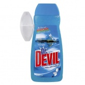 Dr.Devil WC Gel 3in1 Aqua 400 ml