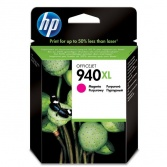 Cartridge HP C4908AE červená