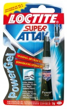 Super Attak Power Gel 3g