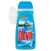Dr.Devil WC Gel Polar Aqua 400 ml